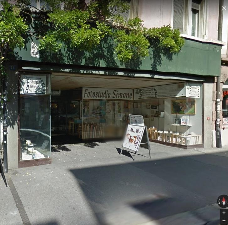 Laden zu vermieten 4057 Basel