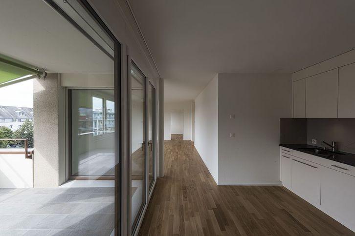 2.5 Zimmer-Wohnung  2