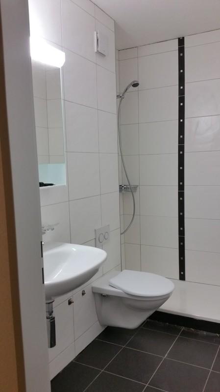 3.5 Zimmer Komplett Renoviert 3