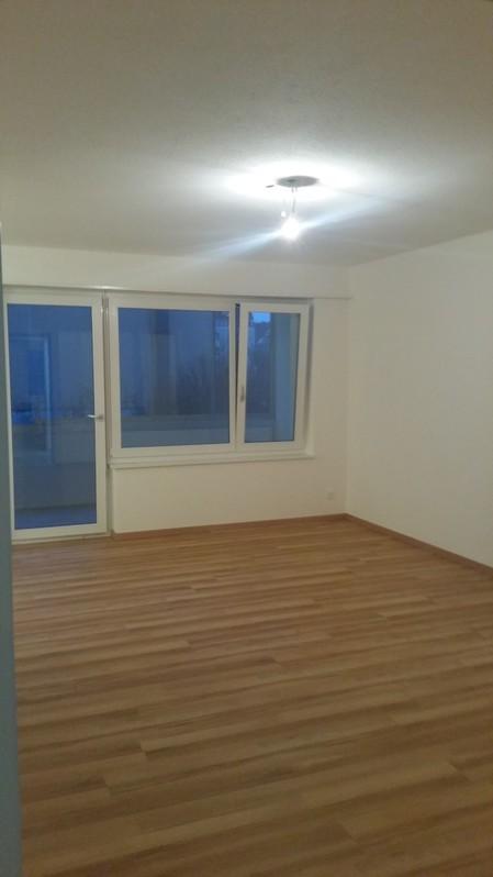 3.5 Zimmer Komplett Renoviert 4