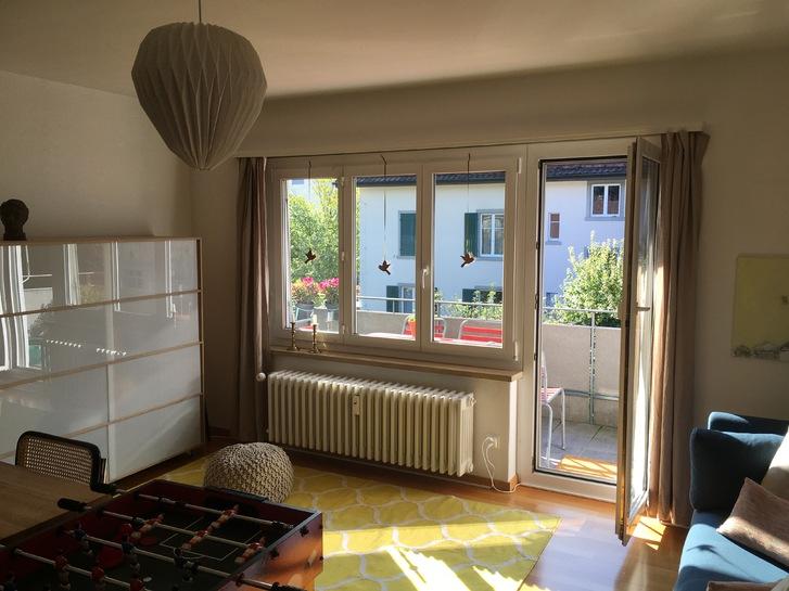 4 1/2 Zimmerwohnung 8400 Winterthur