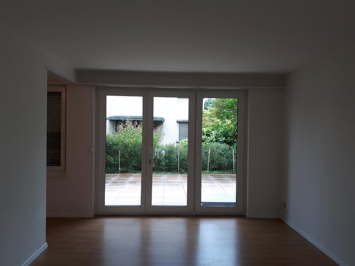 1.5 ZI-Wohnung EG mit Terrasse 3