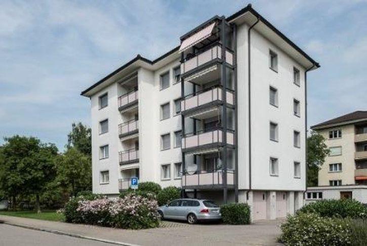 Schöne 4 Zimmer Wohnung 9542 Münchwilen