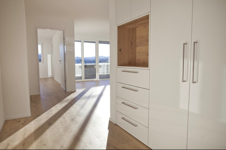 4 1/2 Zimmer Wohnung in Ruswil 6017 Ruswil
