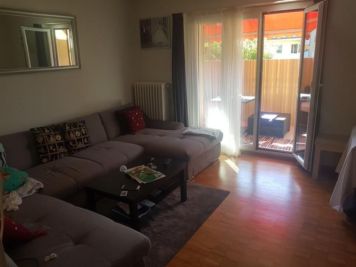 3 Zimmer Wohnung in Wettingen 2