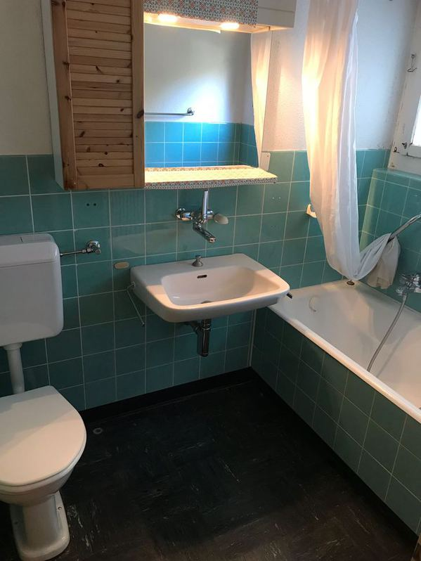 4.5 Zimmer Wohnung in Engelberg 2