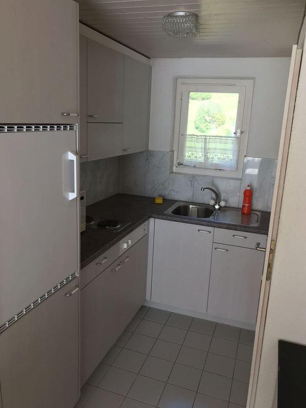 1 Zimmerwohnung in Engelberg zu vermieten 6388 Engelberg