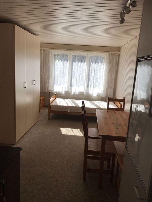 1 Zimmerwohnung in Engelberg zu vermieten 2