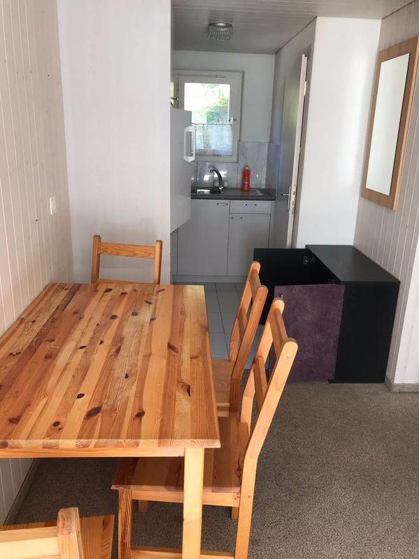 1 Zimmerwohnung in Engelberg zu vermieten 3