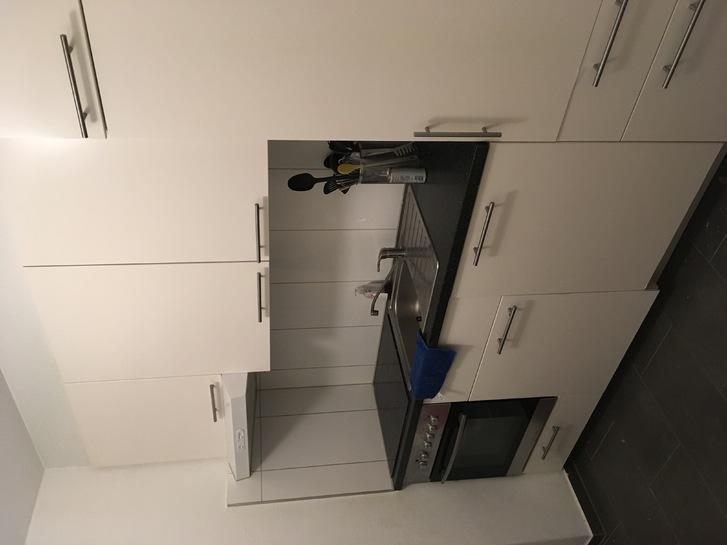 2.5 Zimmerwohnung mit Balkon, 1. Stock in Langenthal  4