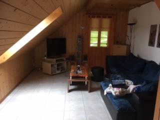 Grosszügige helle 3.5 Zimmer Dachwohnung 3