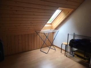 Grosszügige helle 3.5 Zimmer Dachwohnung 4