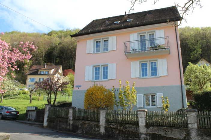 heimelige 2,5 Zimmer Wohnung in ruhiger Lage  5400 Baden