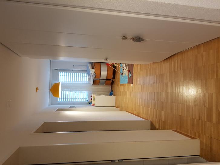 Zenrale, helle 4.5 Zimmer-Garten-Wohnung 4