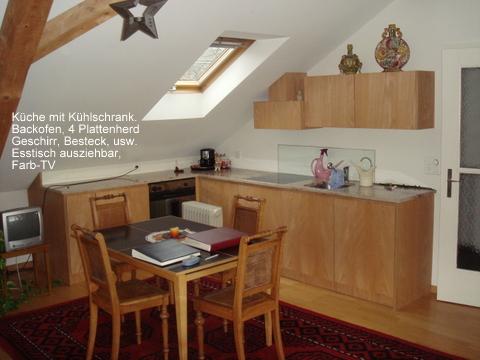 Sonnige Wohnmöglichkeit für Einzelperson  3
