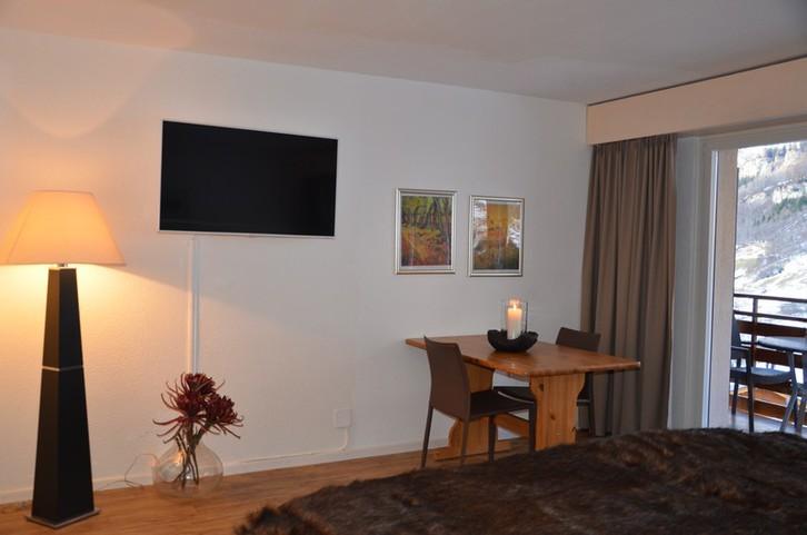 1.5-Zimmerwohnung mit Balkon im Haus Utoring 2