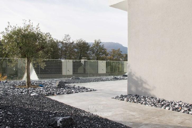 Attika Terrassenhaus  3