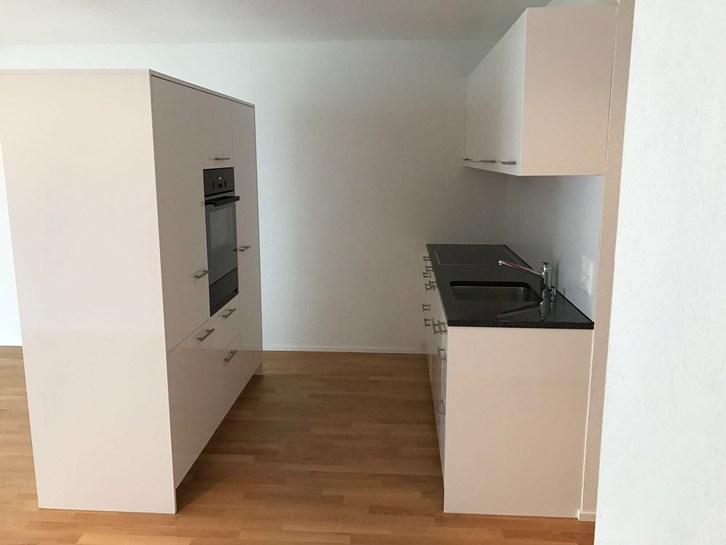 Moderne 2.5 Zimmerwohnung, mit Gartensitzplatz 3