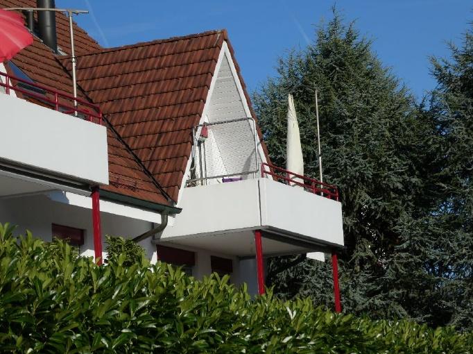 Grosse charmante & moderne 51/2-Zimmer Duplex-Dachwohnung mit Galerie 4552 Derendingen