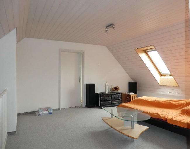 Grosse charmante & moderne 51/2-Zimmer Duplex-Dachwohnung mit Galerie 2