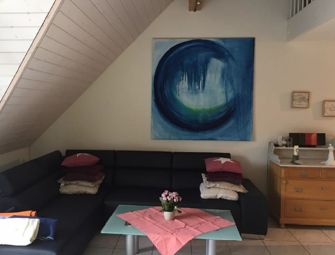 Grosse charmante & moderne 51/2-Zimmer Duplex-Dachwohnung mit Galerie 3