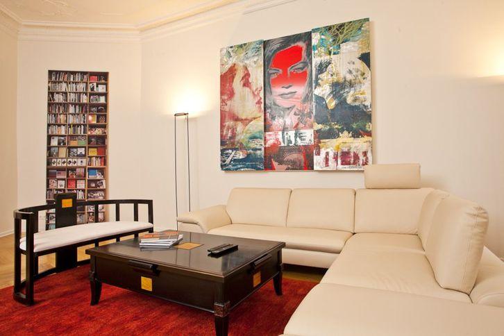 Wohnung in der Stadt 4051 Basel