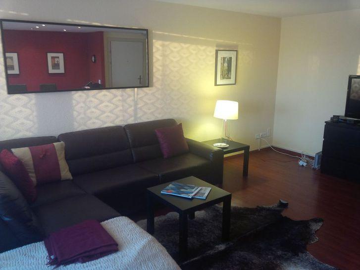 Appartement non meublé 1202 Genève