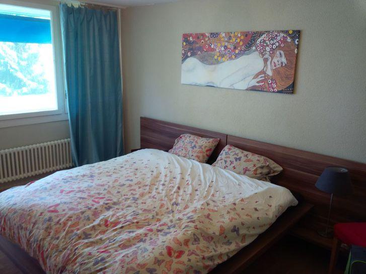 Appartement non meublé 3