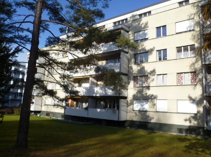 Sanierte  1.5-Zimmerwohnung im 2. Obergeschoss ! 8051 Zürich