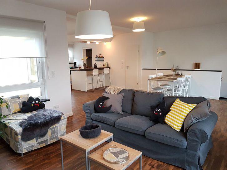 Superbe appartement de 2 pièces en attique à la Servette 1202 Genève