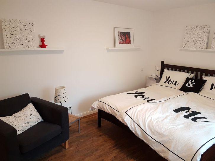 Superbe appartement de 2 pièces en attique à la Servette 2