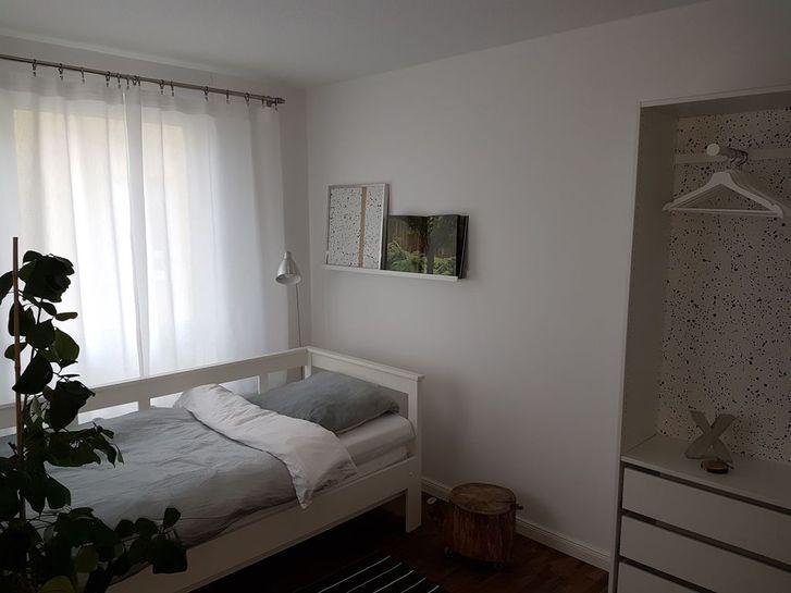 Superbe appartement de 2 pièces en attique à la Servette 3