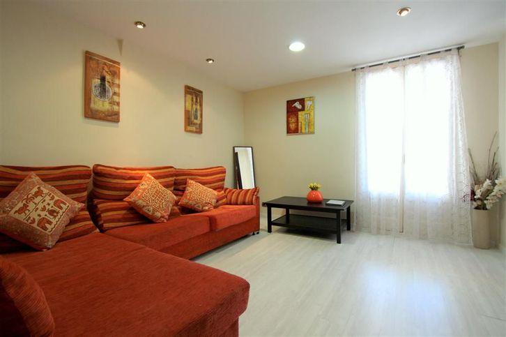 Bel appartement - Entièrement meublé - Très bien situé 1202 Genève