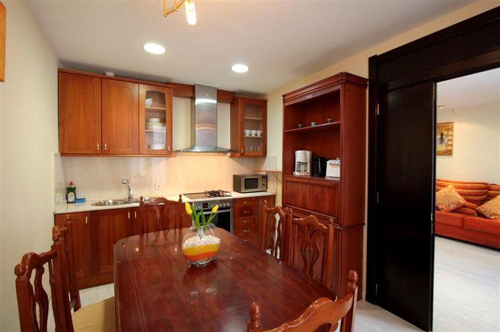 Bel appartement - Entièrement meublé - Très bien situé 4