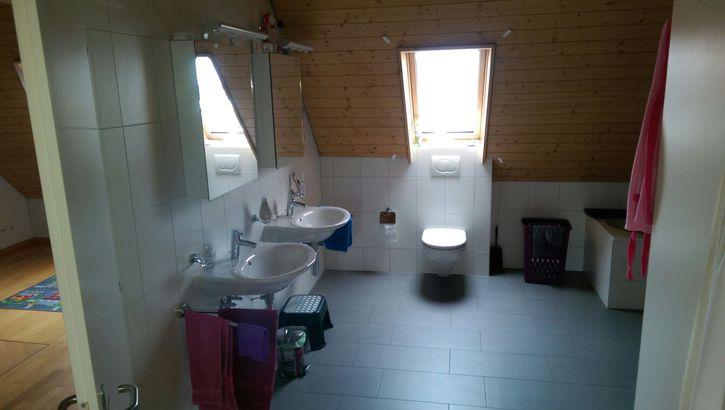 4,5 Zimmer Wohnung in Lyssach  3421 Lyssach