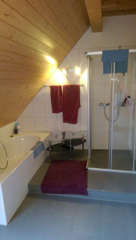 4,5 Zimmer Wohnung in Lyssach  2