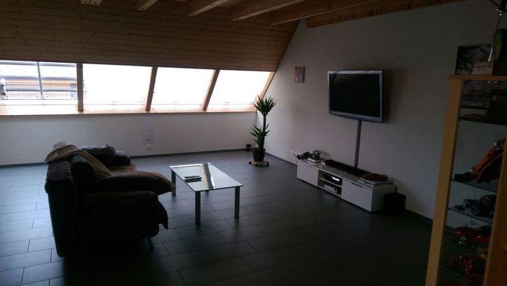4,5 Zimmer Wohnung in Lyssach  4