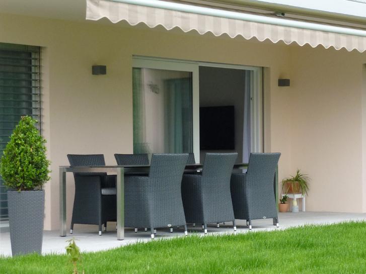 Modernes Wohnen in familienfreundlicher Umgebung 4
