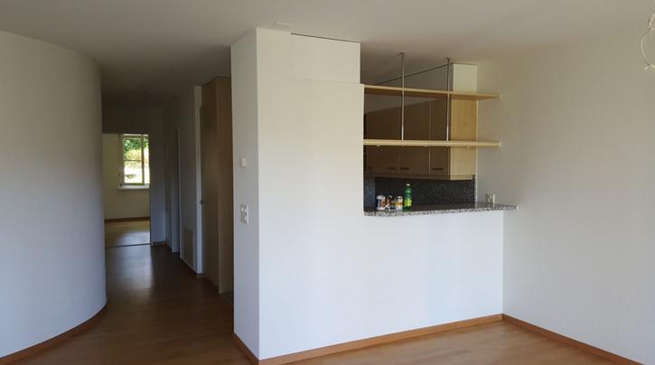 Charmante 2.5 -Zimmerwohnung mit Gartensitzplatz 8408 Winterthur