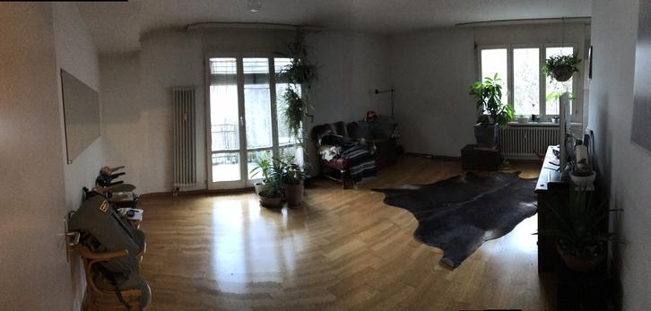 3.5 Zimmer Wohnung in Zürich Zürich