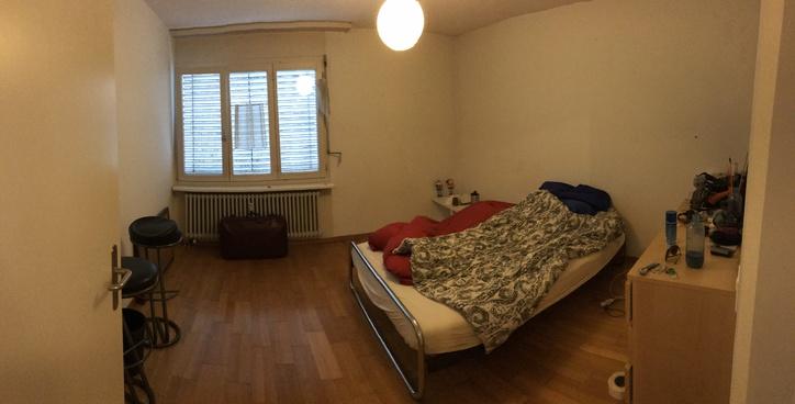 3.5 Zimmer Wohnung in Zürich 3
