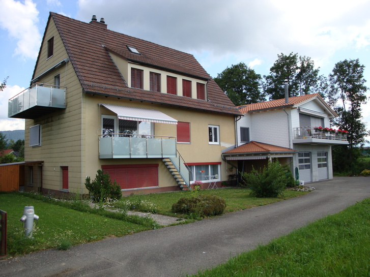 Wohnung am Bach 2556 Schwadernau