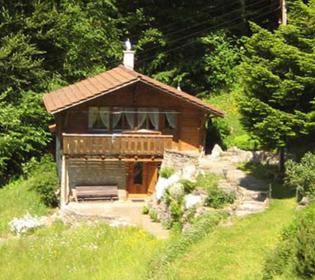 Gemütliches Chalet im Skigebiet Meiringen 6083 Hohfluh