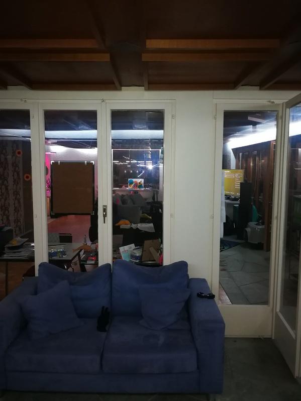 1.5 Zimmer Loft 178 m 2