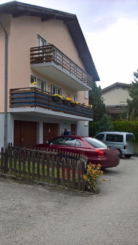 1,5 Zimmer-Wohnung 3902 Glis