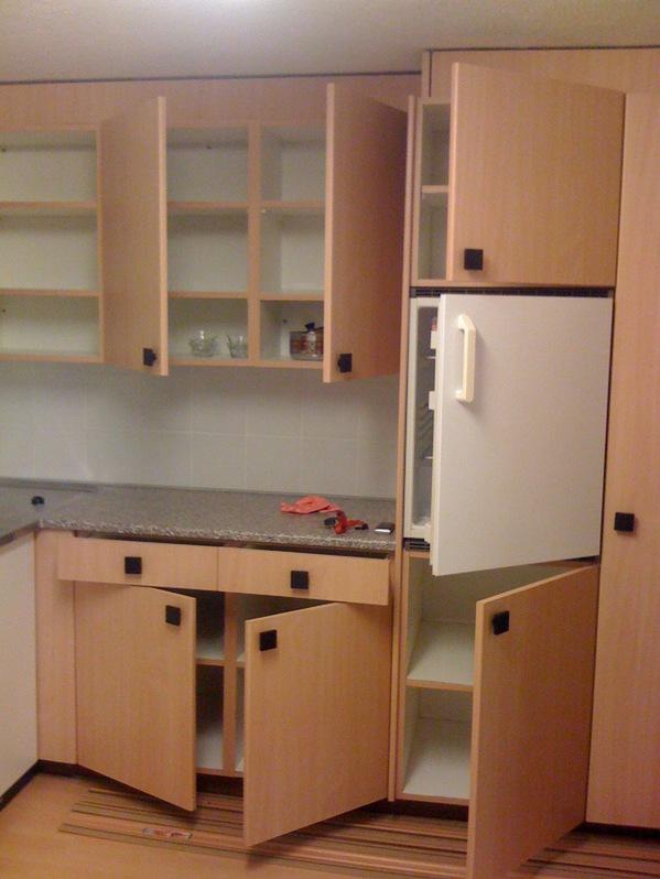 1,5 Zimmer-Wohnung 3