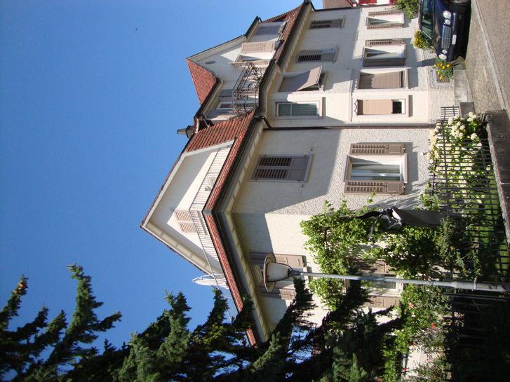4.5 Zi Altbauwohnung renoviert mit Terrasse und Seesicht 9320 Arbon