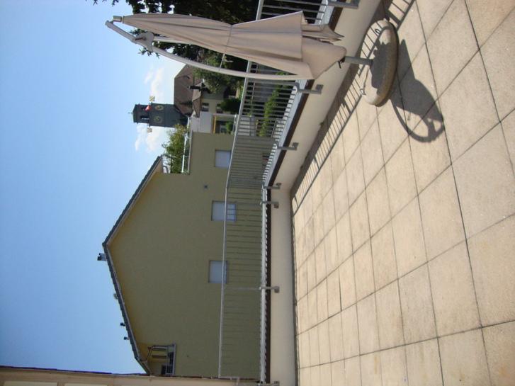 4.5 Zi Altbauwohnung renoviert mit Terrasse und Seesicht 4