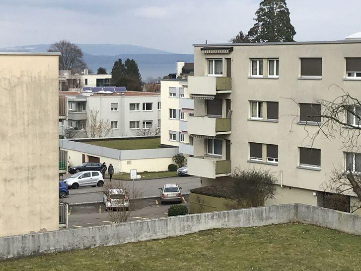 3-Zimmer-Wohnung (71) mit teilweiser Seesicht 8280 Kreuzlingen