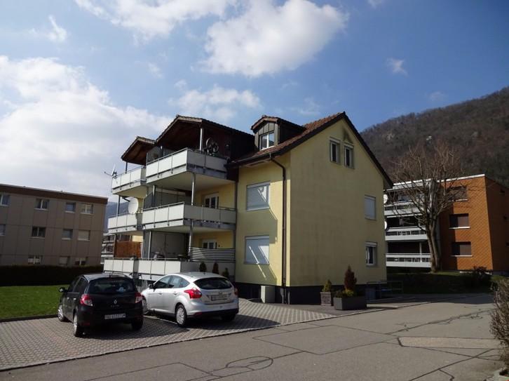 3.5 Zi Wohnung im Zentrum von Egerkingen 4622 Egerkingen
